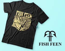 #108 for design t-shirt af hasembd