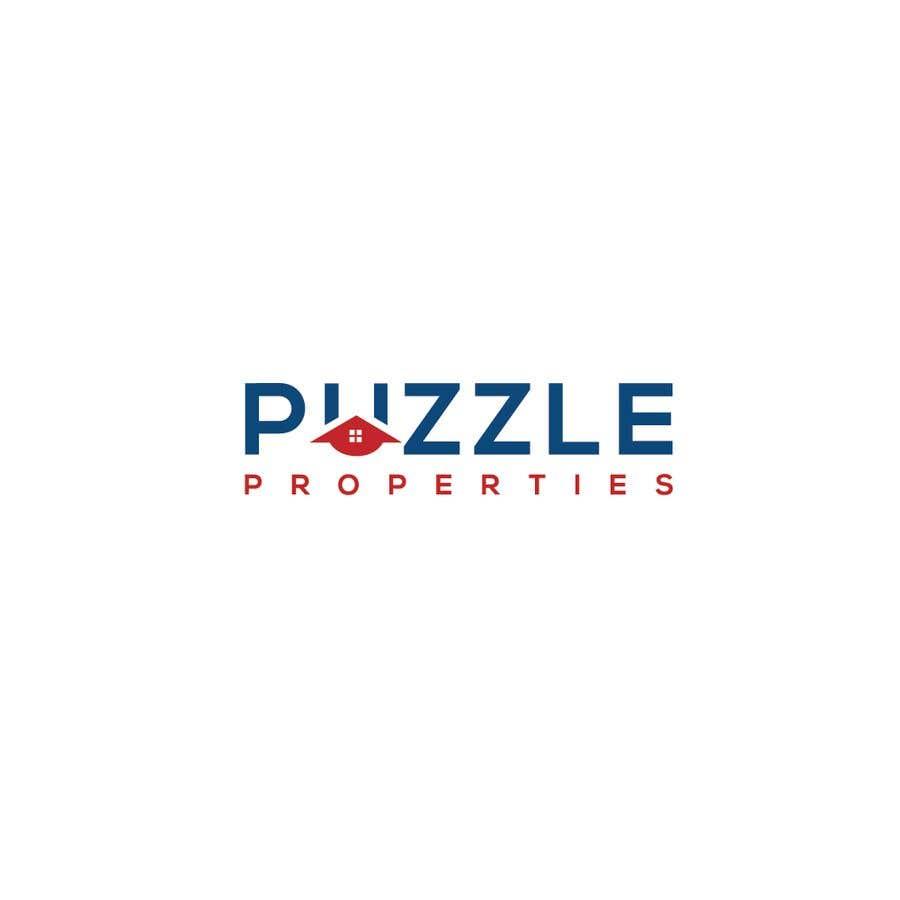 Inscrição nº 100 do Concurso para Puzzle Logo Design