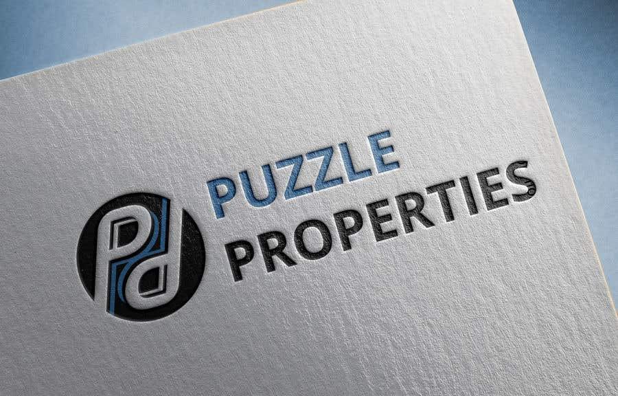 Inscrição nº 69 do Concurso para Puzzle Logo Design