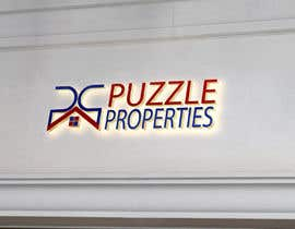 #93 for Puzzle Logo Design af shamuelrabon95