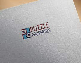 #110 for Puzzle Logo Design af shamuelrabon95