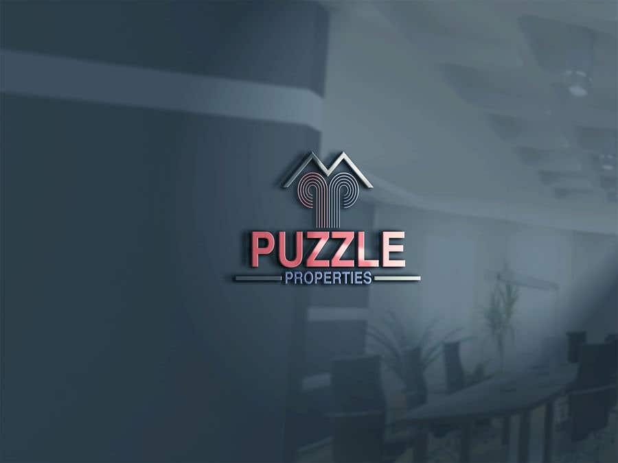 Inscrição nº 173 do Concurso para Puzzle Logo Design