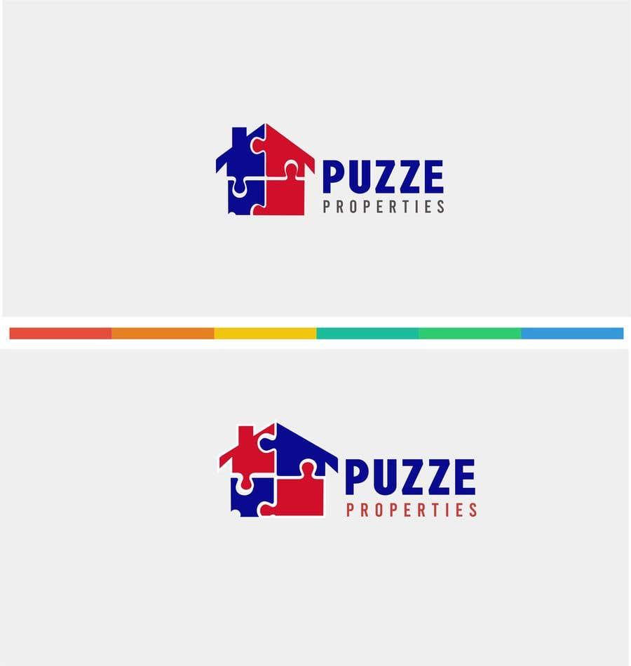 Inscrição nº 44 do Concurso para Puzzle Logo Design