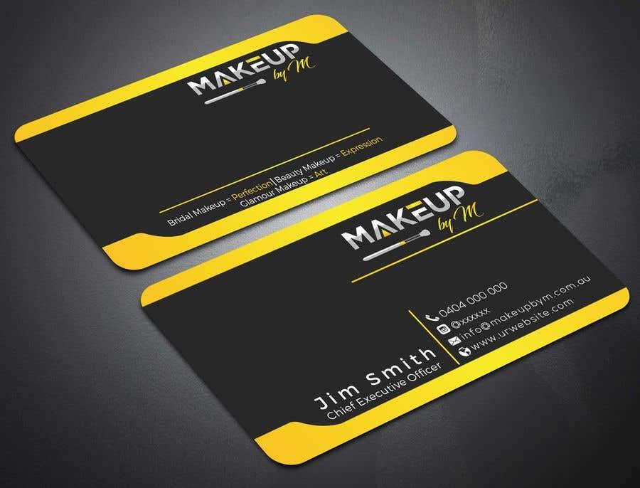 Konkurrenceindlæg #211 for business card