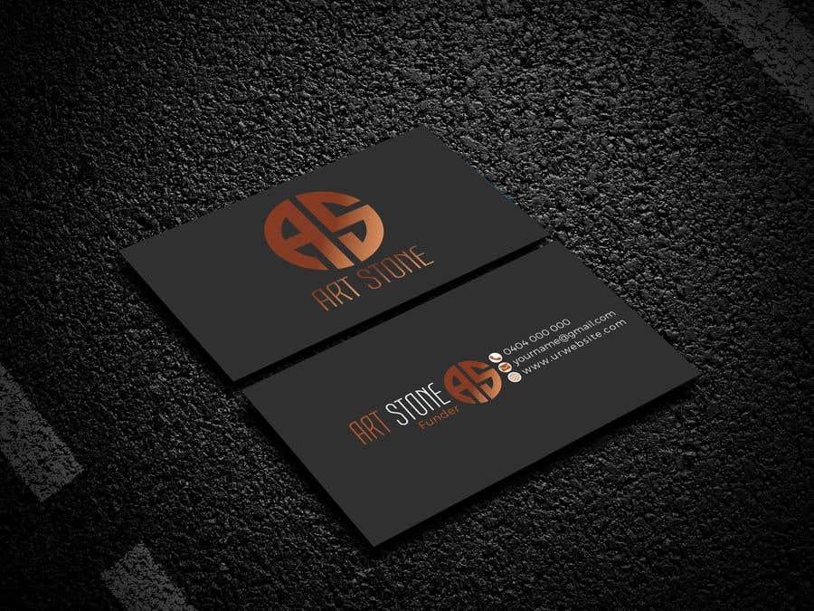 Konkurrenceindlæg #212 for business card