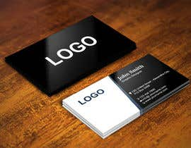 #234 para business card por hazemfakhry