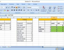 #1 for Google Sheets formula - multiply all combination of all cells into Column6 by ashesh32