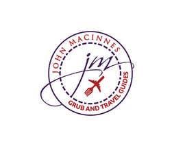 #60 para John MacInnes - Grub and Travel Guides por brandkry