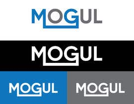 #165 untuk I need a logo design for my company called Mogul. Mogul is like Forbes.com but for internet celebrities. Logo needs to have a professional clean look. oleh tanvirahmmed67