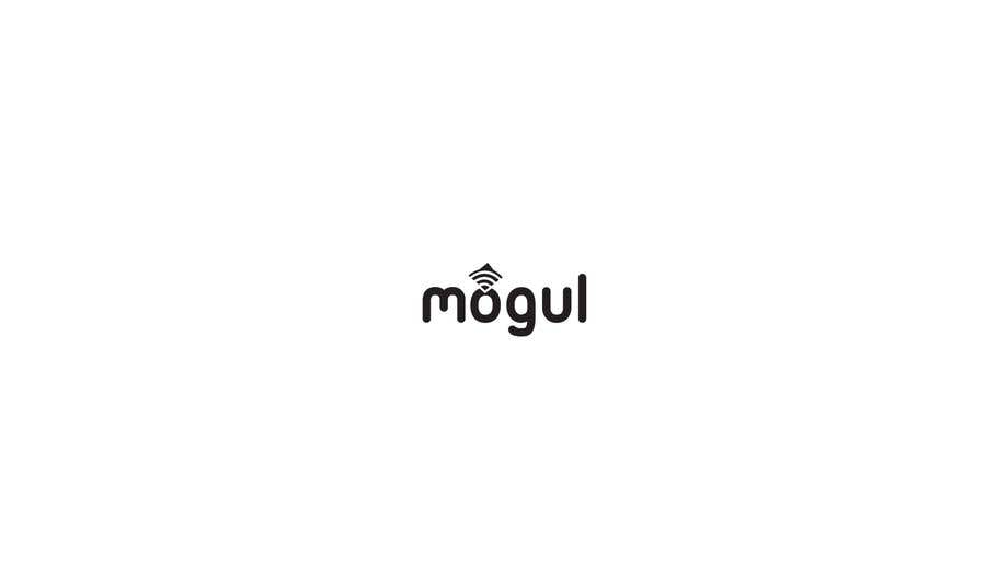 Contest Entry #107 for I need a logo design for my company called Mogul. Mogul is like Forbes.com but for internet celebrities. Logo needs to have a professional clean look.