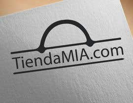 #89 for TiendaMIA.com Logo by nagimuddin01981