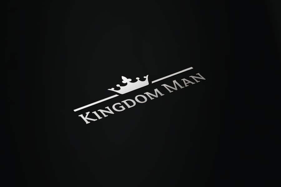 Kilpailutyö #27 kilpailussa Kingdom Man