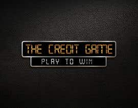 #111 for The Credit Game logo af aries000