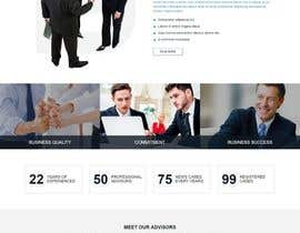 #6 for Responsive website 8 -10 pages by msourov17