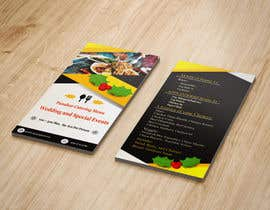 #195 for need a flyer for my restaurant catering by marziashafa