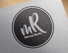 "#42 pentru I need a unique style for my logo ""MR"" ( money route) de către oliurrahman01"