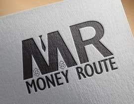 "#43 pentru I need a unique style for my logo ""MR"" ( money route) de către oliurrahman01"