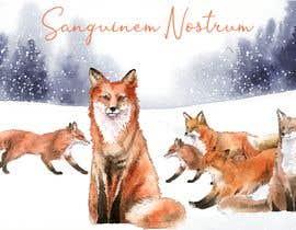 hamza1994katkout tarafından Draw me a Fox için no 193