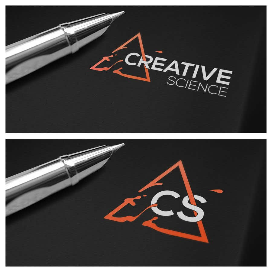 Penyertaan Peraduan #429 untuk Design a logo for our creative agency