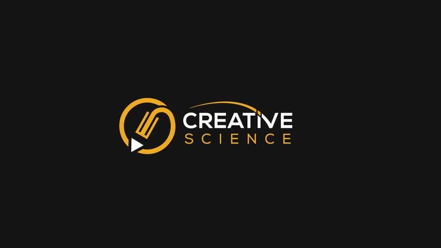 Penyertaan Peraduan #419 untuk Design a logo for our creative agency