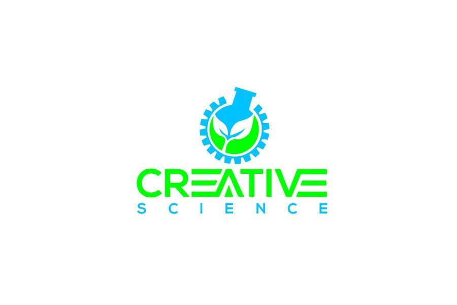 Penyertaan Peraduan #183 untuk Design a logo for our creative agency