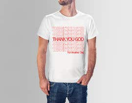 #14 untuk Simple Quick Design For T-Shirt oleh mrayhan83bd