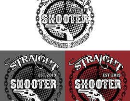 #245 para Straight Shooter por NatachaHoskins