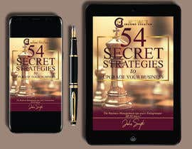 #57 for EBook Cover by penanpaper