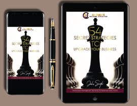 #59 for EBook Cover by penanpaper