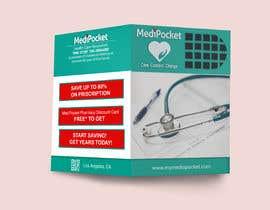 #3 cho Brochure design: unique, half fold for digital healthcare company bởi skkamrulhassan
