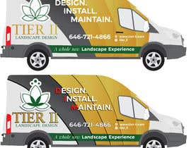 #1 for Vehicle wrap design by gianfmartin