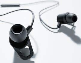 #4 untuk 3d Model for earphone oleh aryakchatterjee