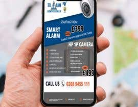 #78 for Create insta post + insta story post for a security company by singhjask987