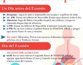 #16 untuk Flyer Publicitario oleh marianayepez