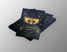 #10 cho I need an event flyer. 2 sizes (insta & FB banner) bởi lovlyakterbithi