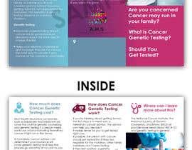 nº 11 pour Customize GraphicRiver brochure template par Hannahyan