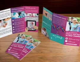 nº 27 pour Customize GraphicRiver brochure template par Faisal802