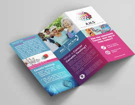 #24 untuk Customize GraphicRiver brochure template oleh NScreativity