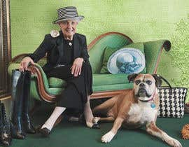 Nro 64 kilpailuun Grandma Glo Picure käyttäjältä iamsyedhammad