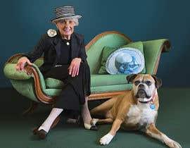 Nro 61 kilpailuun Grandma Glo Picure käyttäjältä katcsy