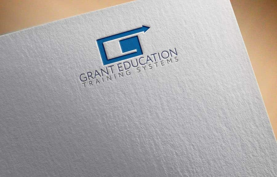 Bài tham dự cuộc thi #29 cho Easy logo for a Grant Education Training Systems
