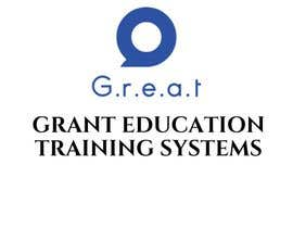 #34 pentru Easy logo for a Grant Education Training Systems de către Nabilah27