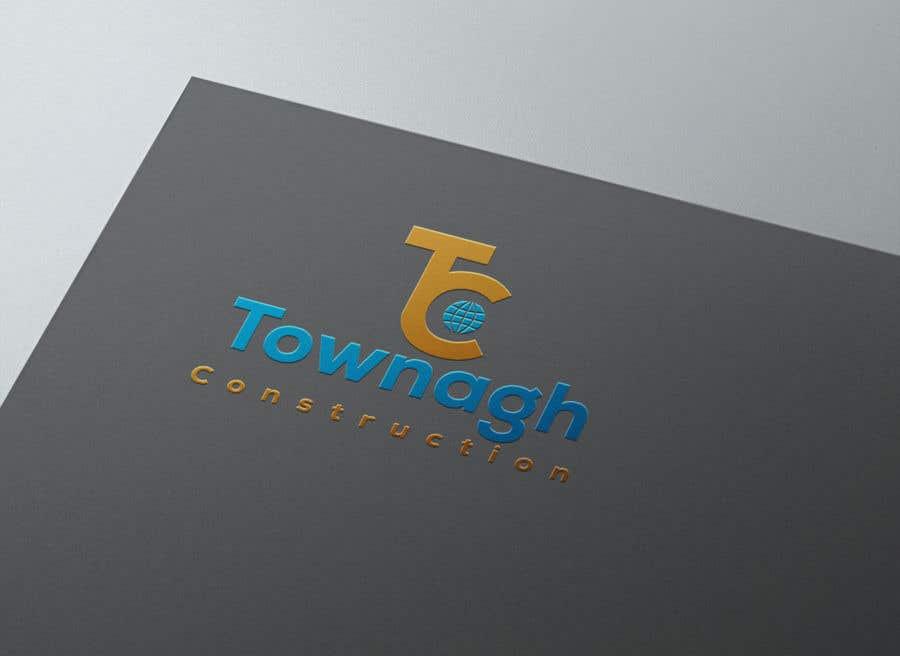 Konkurrenceindlæg #17 for International Construction Company Logo.