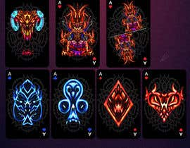 #11 untuk Playing Cards from Hell oleh unsoftmanbox