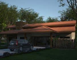 #13 untuk House Floorplan Idea oleh frisa01