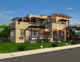 #10 untuk House Floorplan Idea oleh na4028070