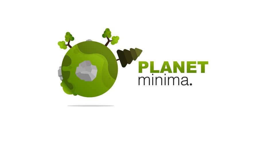 Kilpailutyö #91 kilpailussa Logo design