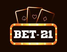 #220 untuk Logo für Casino and sprotbet page oleh M0h6MED