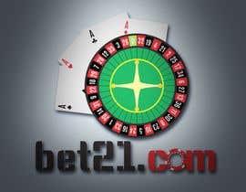 #217 für Logo für Casino and sprotbet page von llsbett