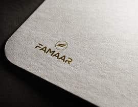 #340 для Famaar Logo от DesignInverter
